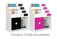 P'kolino Furniture and Book Shelves