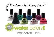 Hopscotch Kids Eco Friendly Nail Polish