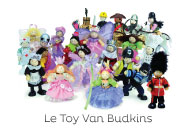 Le Toy Van Budkins
