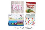 NPW Art Activities
