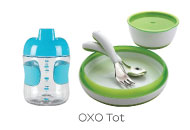 OXO Tot Feeding Gear
