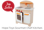 Hape Toys Gourmet Chef Kitchen