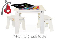 P'kolino Toys, Art Supplies and Furniture