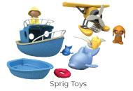 Sprig Toys