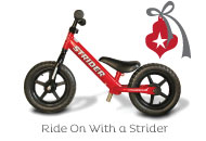 Strider Ride On Pre Bikes