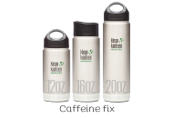 Klean Kanteen Insulated Stainless Steel Bottles