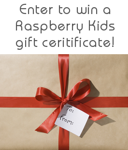 Gift Certificate Giveaway