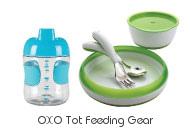 OXO Tot Feeding Gear