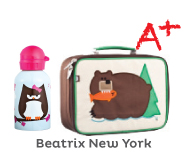 Beatrix New York Backpacks, Lunch Bags And Water Bottles