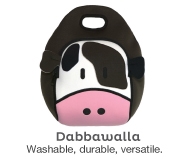 Dabbawalla Backpacks And Lunch Bags