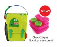 Goodbyn eco-system
