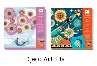 Djeco Art Kits