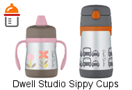 Dwell Studio Sippy Cups