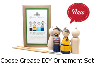 Goose Grease DIY Set