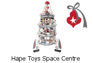 Hape Toys Discovery Space Centre