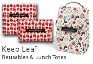 Keep Leaf Reusables & Totes