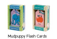Mudpuppy Flash Cards