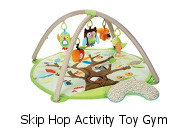 Skip Hop Activity Toy Gym