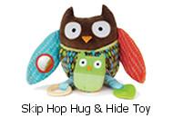 Skip Hop Hug & Hide