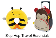 Skip Hop Travel Essentials