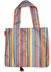 Skip Hop Reusable Bag in stripes Gift With Purchase