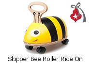 Skipper Bee Ride On